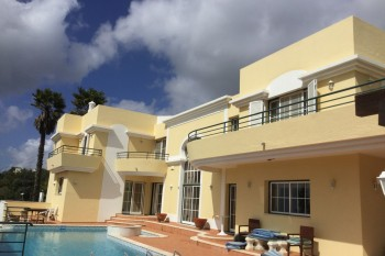 4 Bedrooms, With Private Pool, Near Loulé